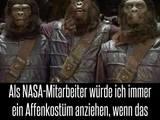 NASA-Mitarbeiter