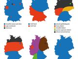 6 Sichtweisen auf Deutschland