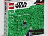 George Lucas Lego