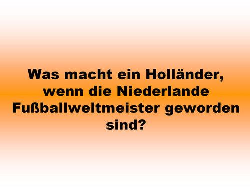 Die Holländer